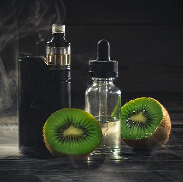 E-liquide Bio